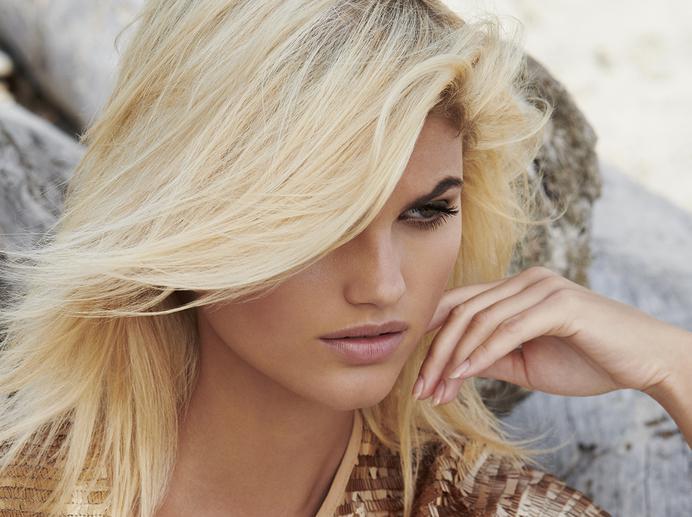Balayage 2 Ors Le Blond By Franck Provost